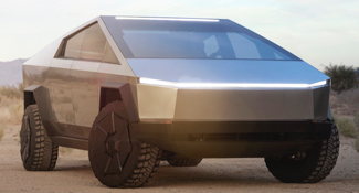 Poll: Consumers prefer EV trucks from GM, Ford over Rivian, Tesla Cybertruck, but not by much